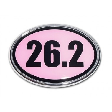 26.2 Mujer Oval